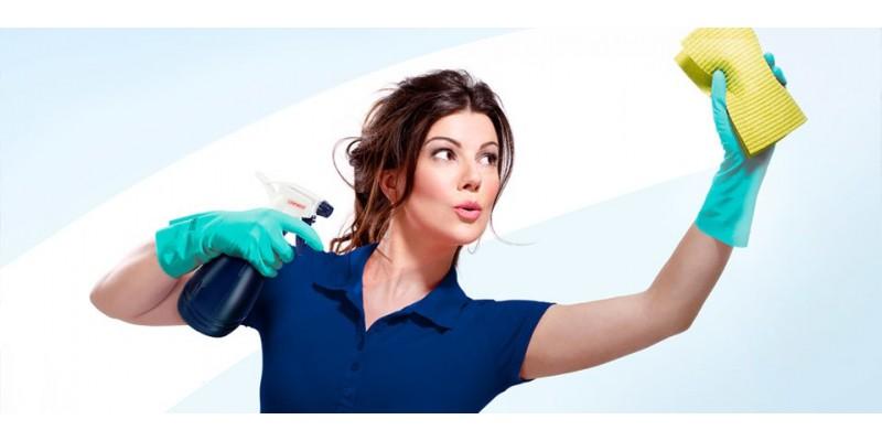 Detergenti Profesionali Curatenie | Solutii Leifhet
