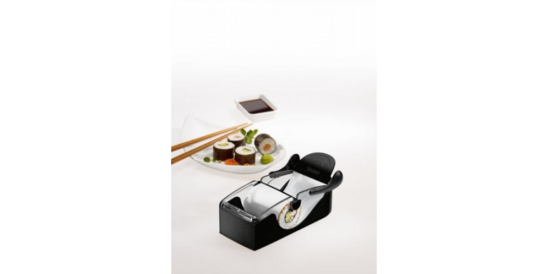 Aparate Sushi | Leifheit Perfect Roll | Ustensile Bucatarie