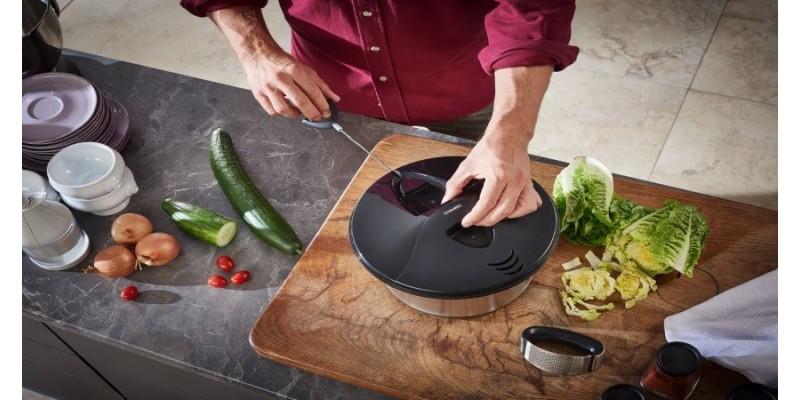 Caserole, Centrifuga & Mixer Salata | Shaker Dressing